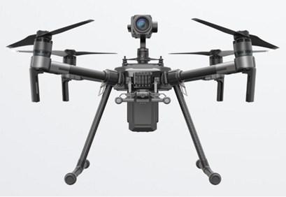 M200 Drone